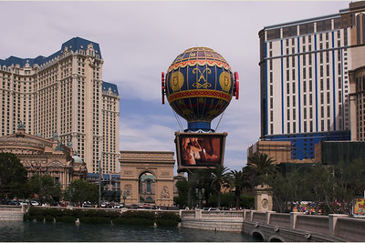 A Touch of Europe - Las Vegas 2006