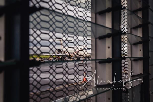Lae Nadzab Airport