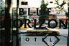 Blue Horizon Hotel, Vancouver, BC.