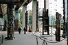 University of British Columbia Anthropology Museum, Vancouver, BC.