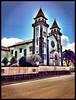 * Chapel of Nossa Senhora das Vitórias