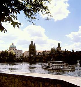 PRAGUE '08