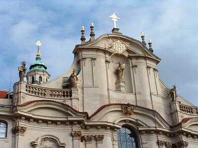 St. Nicholas.