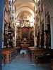St. Gall's interior.