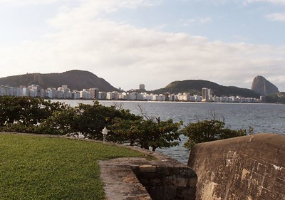 Rio Fort Copacabana