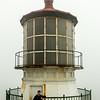 Light House, Point Reyes National Seashore