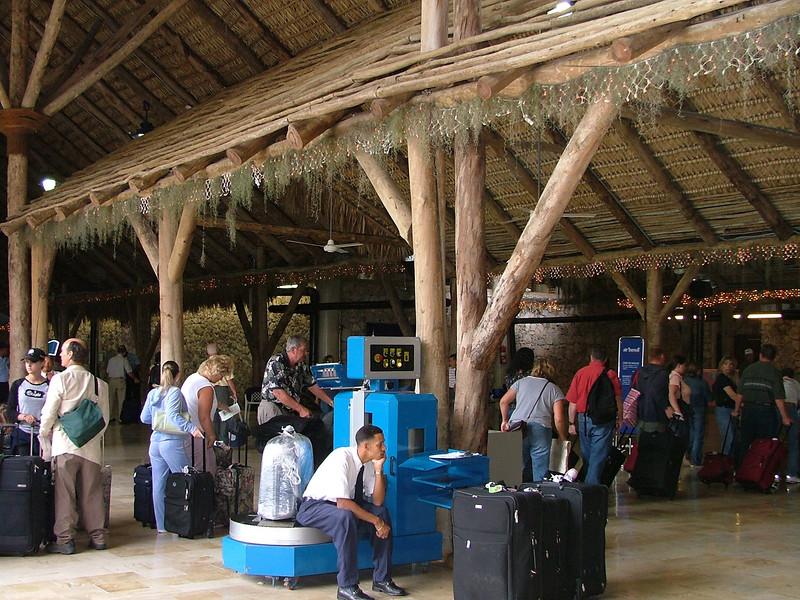 Airport Punta Cana