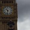 London - Palace of Westminster - Big Ben