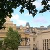 London Trafalgar Square  - The Gift Horse
