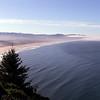 Scenic view, Oregon coast.