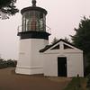 Cape Meares Light