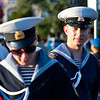 Russian sailors in Victoria BC