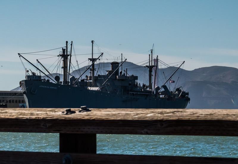 2016-09-22 S F - Fisherman's Wharf-1-34