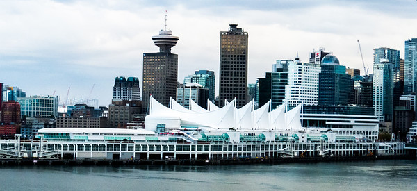 Pacific Northwest Cruise September 18-25, 2016