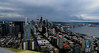 Seattle 2016-09-19 Skyline and Space Needle-1-24