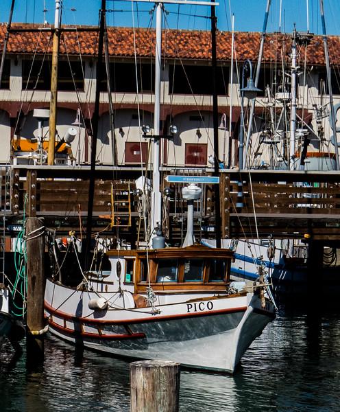 2016-09-22 S F - Fisherman's Wharf-1-4