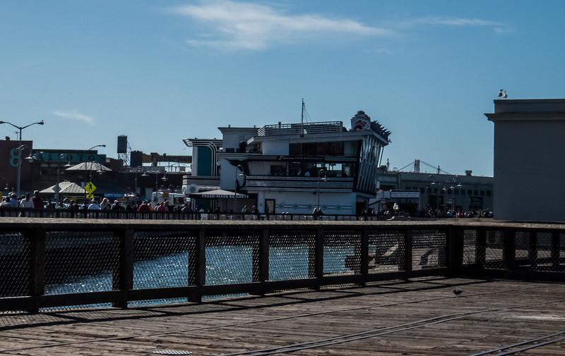 2016-09-22 S F - Fisherman's Wharf-1-20