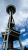 Seattle 2016-09-19 Skyline and Space Needle-1-35