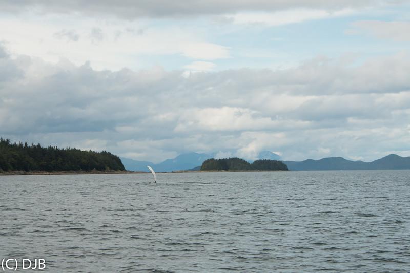 Saginaw Channel, Juneau, AK.