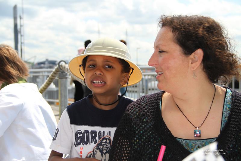 Noah & Celeste  5/2011
