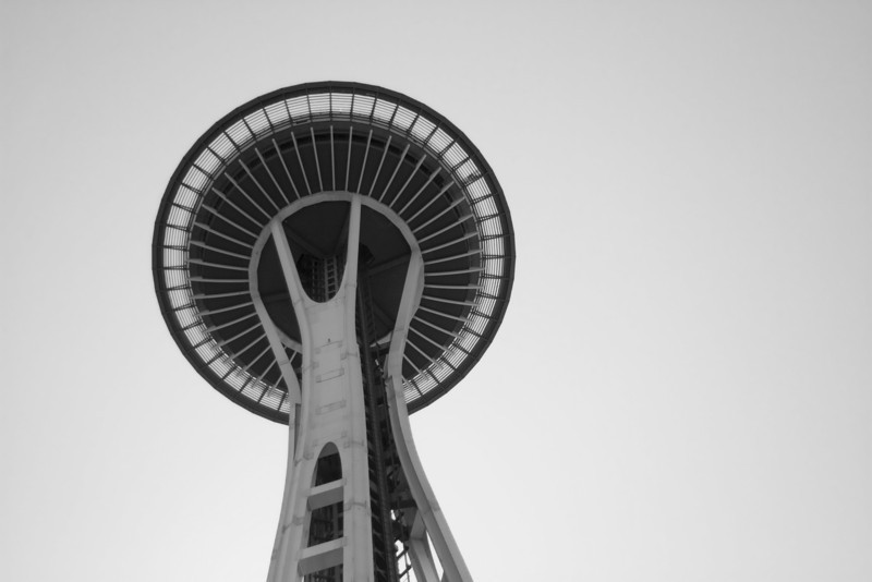 Seattle, WA.  Image Copyright 2011 by DJB.  All Rights Reserved.