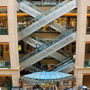 The Pacific Center mall - Downtown Seattle