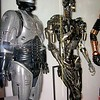 Robocop & Terminator T2 - Seattle Sci Fi Museum