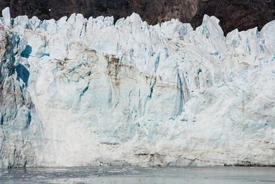 Margerie Glacier Glacier Bay National Park and Preserve, Alaska