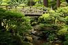 (Portland Japanese Garden, Portland, OR)