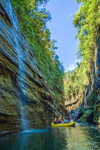 Rafting 12 Gorge