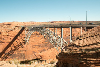 2016-10-22  Navajo Bridge/Lake Powell, Page, Arizona