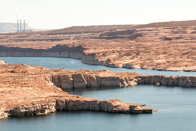 2016-10-22  Glen Canyon National Recreation Area, Lake Powell, Page, Arizona