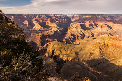 Yavapai Point, Grand Canyon