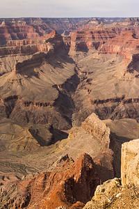 Pima Point Grand Canyon