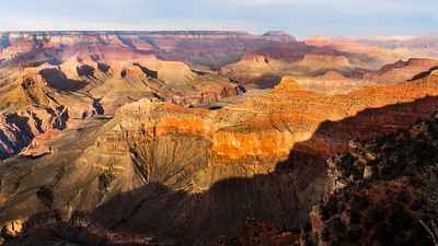 Yavapai Point, Grand Canyon