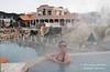 Model Released, The Springs Resort, Natural Hot Springs in Pagosa Springs, Colorado