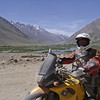 Shandur Pass  (Eastern decent)