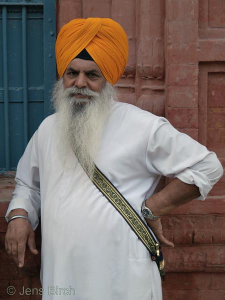 sikh, Punja Sahib