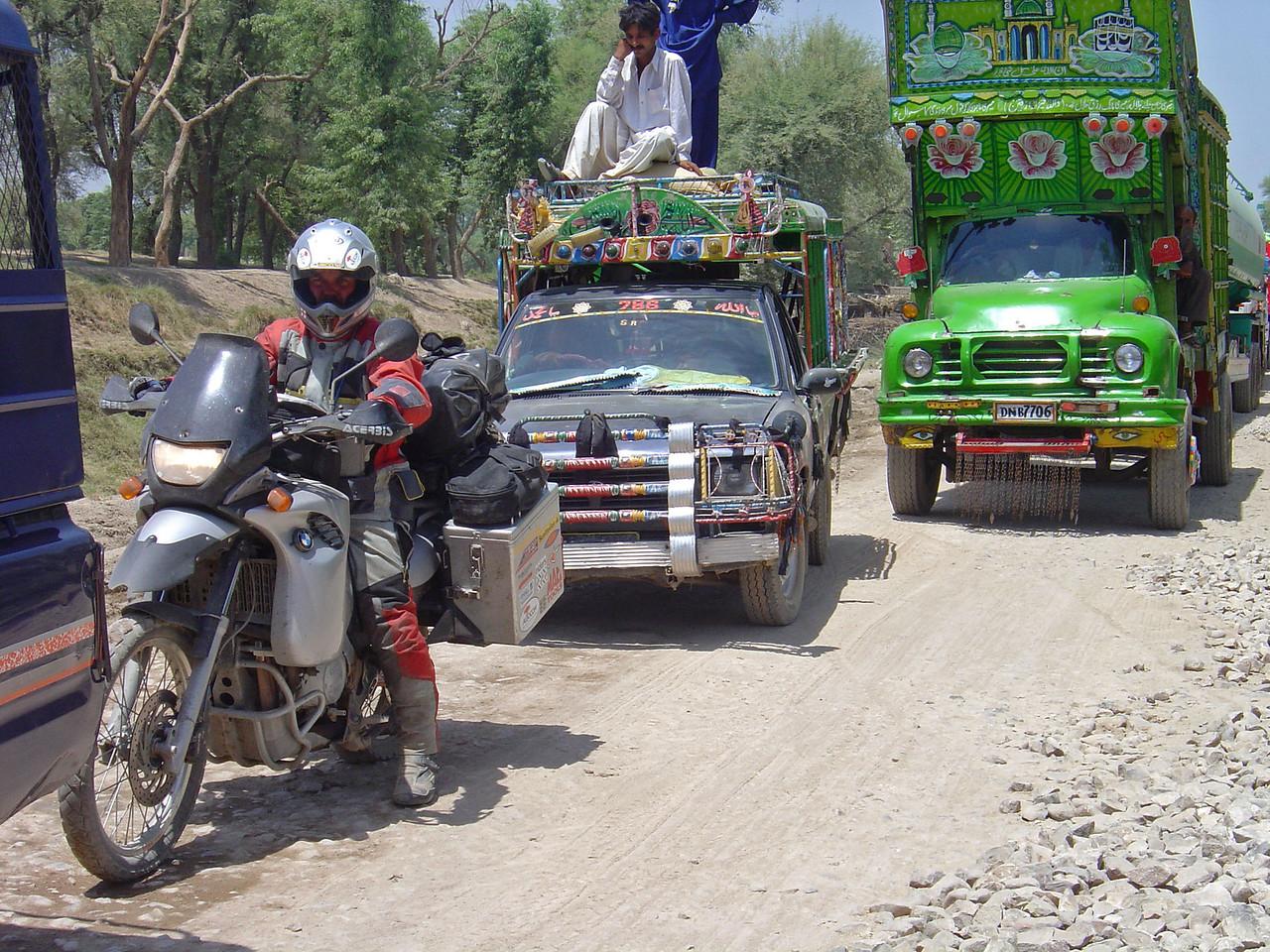 Sukkur - Multan