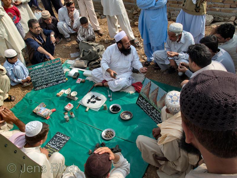 Bazaar, Islamabad