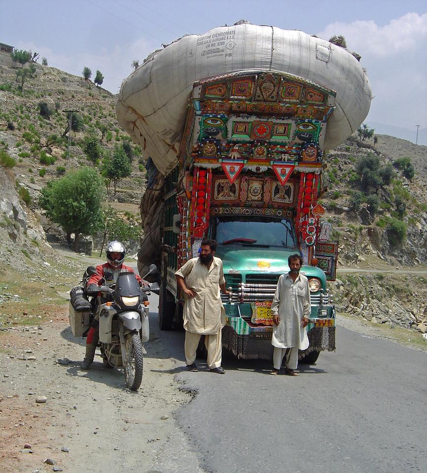 Peshawar - Chitral