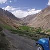 Chapursan Valley