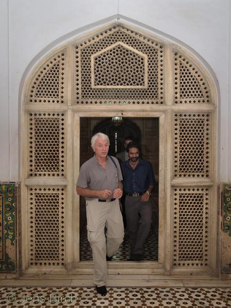 Tomb of Jahangir, Lahore