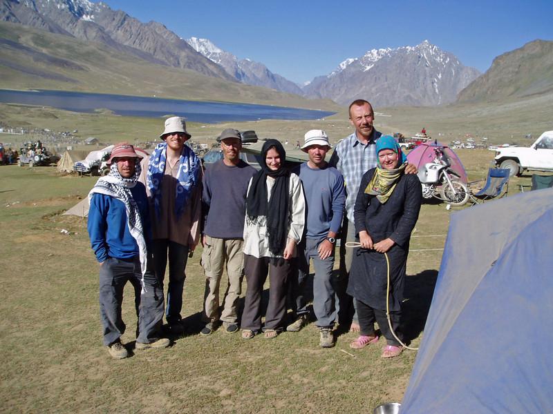 Shandur Pass Festival