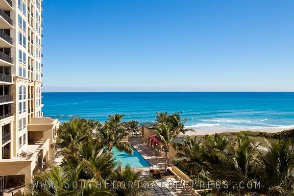 Palm Beach Marriott, Singer Island