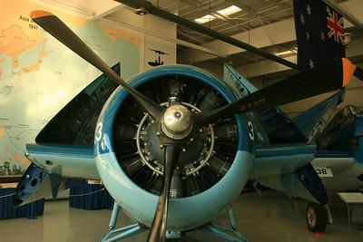 Palm Springs Aviation Museum