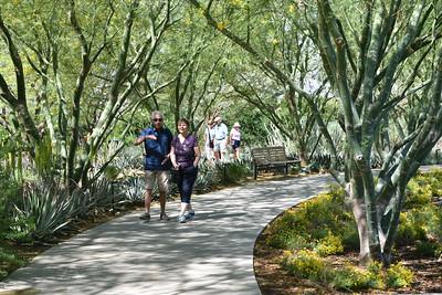 Palm Springs Adventure-3/19-3/22/15