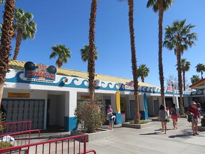 Palm Springs, CA - 4/4/15