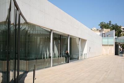 Es Baluard Museum, Palma de Mallorca