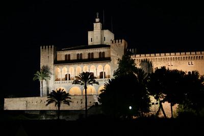 Almudaina, Palma de Mallorca